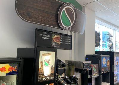Morrisville Coffee Station